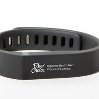 One-Color Print on Fitbit Flex