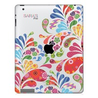 Custom Printed iPad 2/3/4